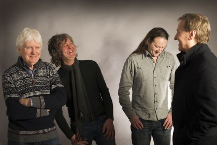 JOHN LEES' BARCLAY JAMES HARVEST (by Tim Simpson)