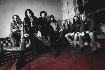 CINDERELLA'S TOM KEIFER (by Tammy Vega)